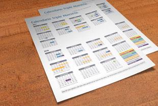 Calendario de clases y doble titulación